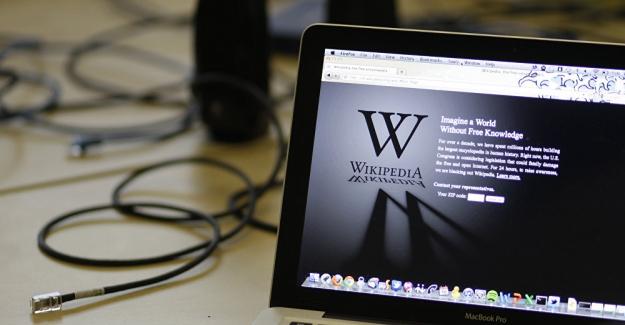 """Adalet Bakanı: """"AYM gerekçeli kararı açıklayınca Wikipedia açılacak"""""""