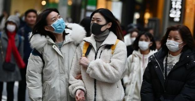Coronavirüs nedeniyle Çin'de ölü sayısı 41'e yükseldi, 10 kent karantinaya alındı