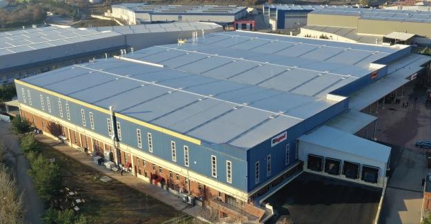 Fransız devi Legrand Grup'tan Türkiye'de 5.5 milyon Euro'luk yeni fabrika