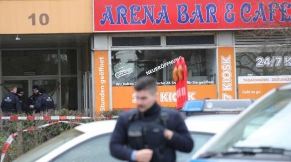 Almanya 'aşırı sağcı terör tehdidiyle' mücadelede yetersiz mi kalıyor?