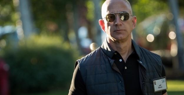 Amazon, Türk şirketi Datarow'u satın aldı