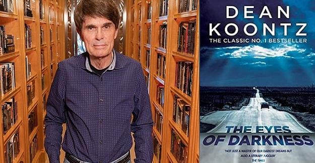 Amerikalı Yazar Corona'yı 39 yıl önce yazmış!..