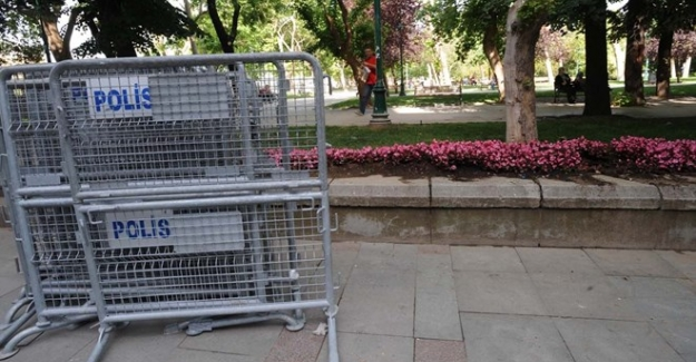 Gezi Parkı davasında Osman Kavala'ya tahliye kararı