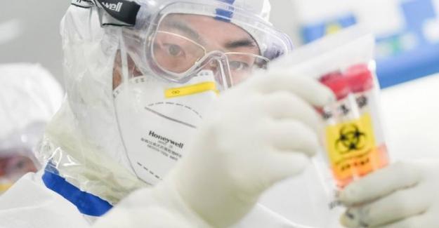 Koronavirüs Çin'de cezaevlerine sıçradı