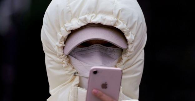 Koronavirüsün bulaştığı kişi sayısı 67 bini geçti