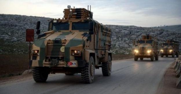 Milli Savunma Bakanlığı, İdlib'te 2 Türk Askeri'nin şehit olduğunu açıkladı