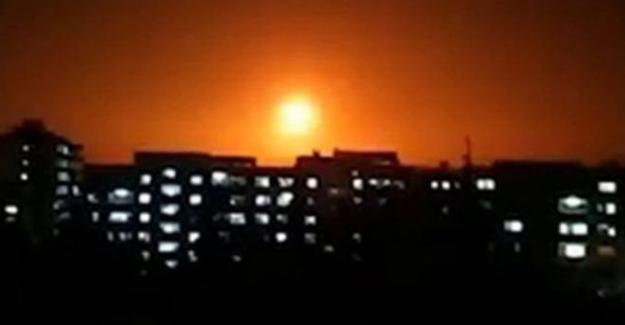 Rusya: İsrail, Suriye'de hava saldırısı düzenlerken yolcu uçağını kalkan olarak kullandı