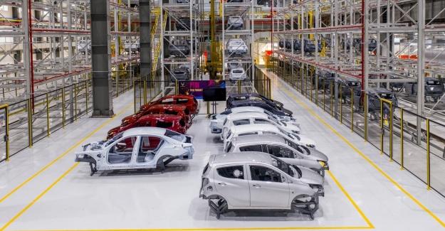Son 10 yılda LPG'li Araç sayısı ikiye katlandı