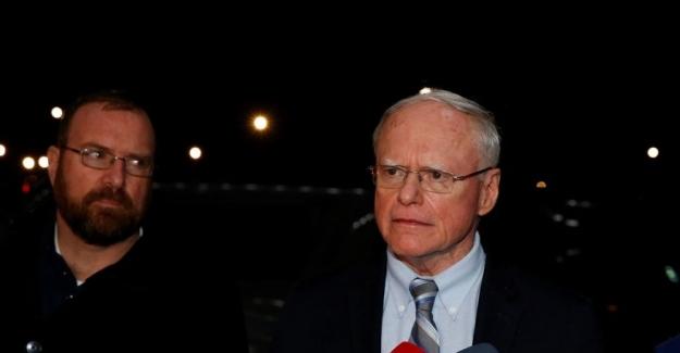 Suriye Özel Temsilcisi Jeffrey: ABD ve Türkiye, Rusya'nın Libya ve Suriye'de oynadığı rolden endişe duyuyor