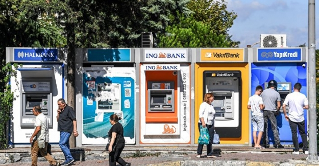 Vatandaş bankalara 65.6 milyar lira 'masraf' ödedi