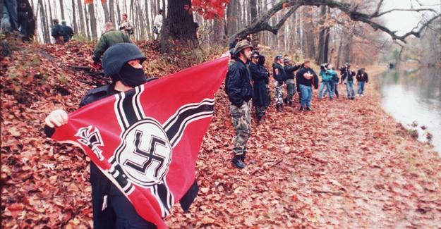 """ABD'de aşırı gruplar """"Koronayı Yahudilere bulaştırın"""" çağrısı yapıyor"""