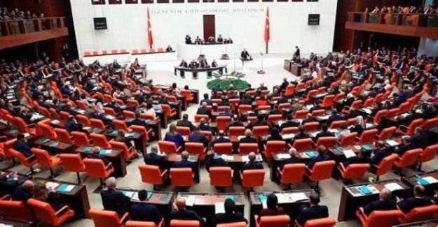 AKP'nin ikinci yargı paketinde hangi düzenlemeler var?