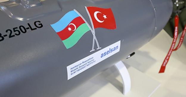 """Azerbaycan: """"Türkiye üretimi modern silahları almaya devam edeceğiz"""""""