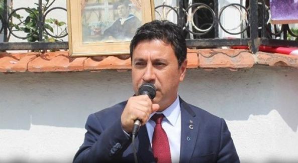"""Bodrum Belediye Başkanı Aras: """"Yeterli ekipmanımız yok, Bodrum'a gelmeyin"""""""