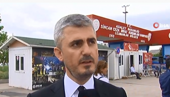 Cumhuriyet'in 'Cumhurbaşkanı'na hakaret davasında emsal karar' haberine Erdoğan'ın avukatından tepki