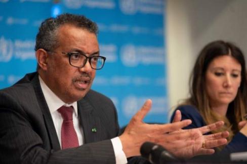 Dünya Sağlık Örgütü: Gençler de koronavirüs sonucu hastalanabilir ya da ölebilir
