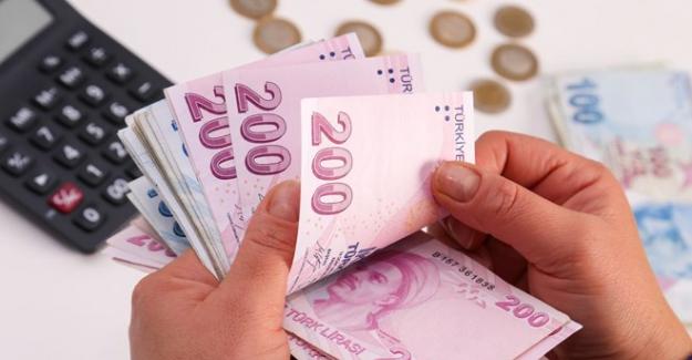 Emeklilerin Ramazan Bayramı ikramiyeleri 7-11 Nisan arasında ödenecek