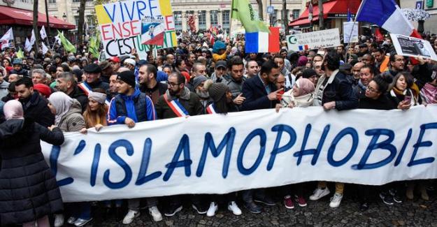 Fransa İslam tartışmaları ile sandığa gidiyor
