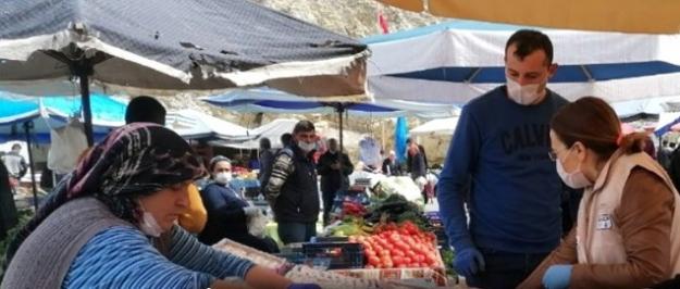 İçişleri Bakanlığı'ndan Semt pazarları için yeni kurallar
