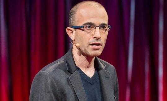 "İsrailli tarihçi Yuval Noah Harari'den sıra dışı analiz; ""Koronavirüs'ten Sonra Dünya"""