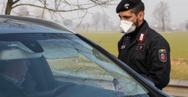 İtalya'da 16 milyon kişi karantinada; 233 olan ölü sayısı 24 saatte 366'ya çıktı
