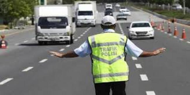 Şehirler arası izinsiz yolculuk yapana 3.150,00 TL para ve 14 gün zorunlu karantina cezası