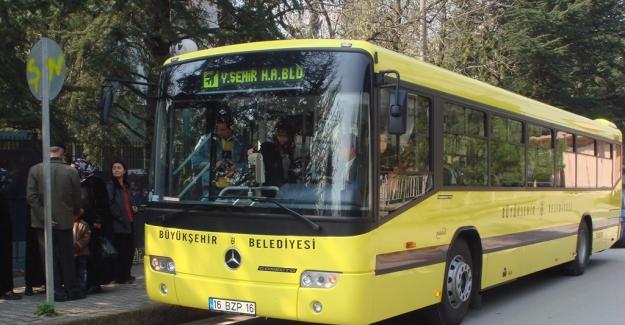 """Öğrencilere """"Bursakart"""" desteği"""