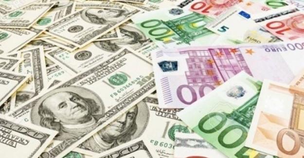 Petrol fiyatları çakıldı, dolar ve Avro yükselişe geçti!