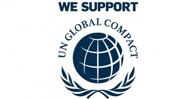 """QNB Finansbank, Birleşmiş Milletler """"Global Compact"""" üyesi oldu"""