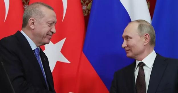 """Türkiye - Rusya arasındaki """"İdlib Mutabakatı"""" metni açıklandı"""