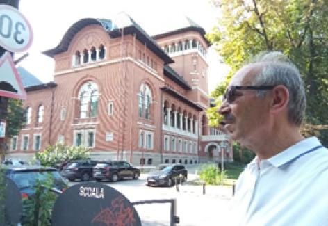 """Yazarımız ALİ KAYBAL'ın Bükreş'teki tarihi ve turistik incelemeleri (14) - """"Zafer Meydanı, diğer Müzeler ve Anıtlar"""""""