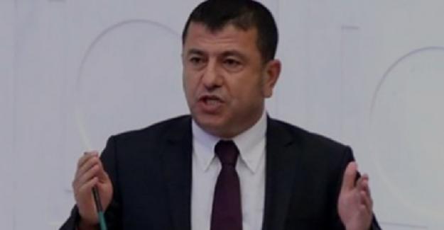 """CHP'li Ağbaba; """"İşsiz kalmış insanlara 'Evde Kal' demek, 'Evde Aç Kal Öl' demektir.."""""""