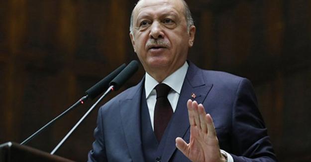 """Erdoğan: """"20 Yaş altına sokağa çıkma ve 30 ilimize giriş-çıkış yasağı getiriyoruz"""""""