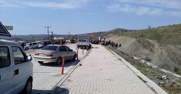 Diyarbakır Kulp'ta PKK'lı teröristler sivillere saldırdı: 5 şehit