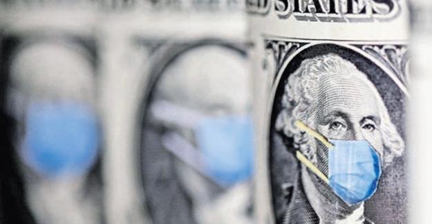 Dolar likiditesi için bir adım da IMF'den