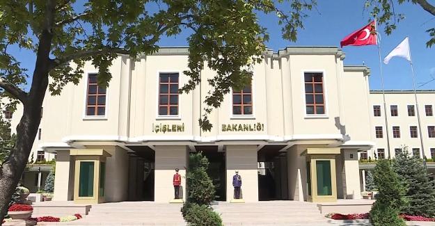 """İçişleri Bakanlığı ilan etti: """"30 Büyükşehir ve Zonguldak'ta 48 saat sokağa çıkma yasağı!.."""""""