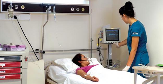 """Koronavirüs Vakaları 'acil hal' kapsamına alındı: """"Özel hastaneler ücret talep edemeyecek"""""""