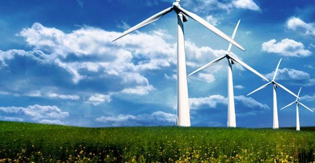 Türkiye Dünyadaki 10 Rüzgar Ülkesi Arasında