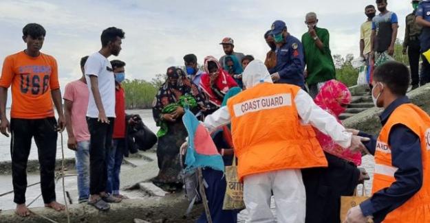 Amphan Fırtınası 'son 20 yılın en ölümcül fırtınası' olabilir; Hindistan ve Bangladeş'te milyonlarca kişi tahliye ediliyor