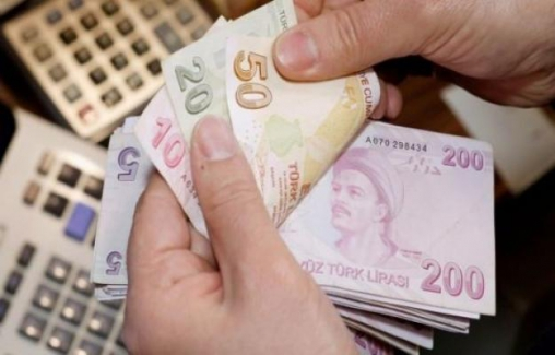 """Bursa Milletvekili Karabıyık önerge vererek: """"basit usul vergi mükelleflerine acilen net asgari ücret kadar destek verilmesini"""" istedi"""