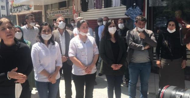 HDP'li eski belediye başkanlarından dördü gözaltı sonrası ev hapsine alındı
