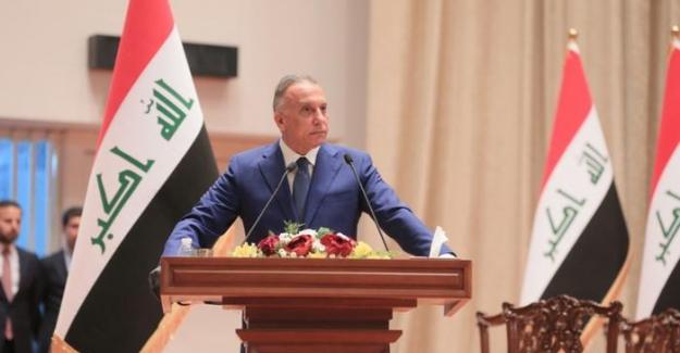 Irak'ta yeni hükümet onaylandı