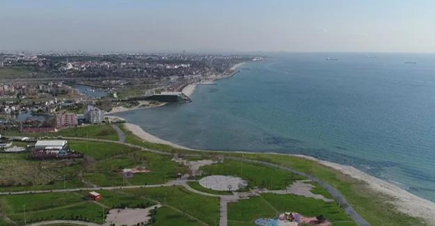 Kanal İstanbul için keşif ve bilirkişi incelemesi kararı