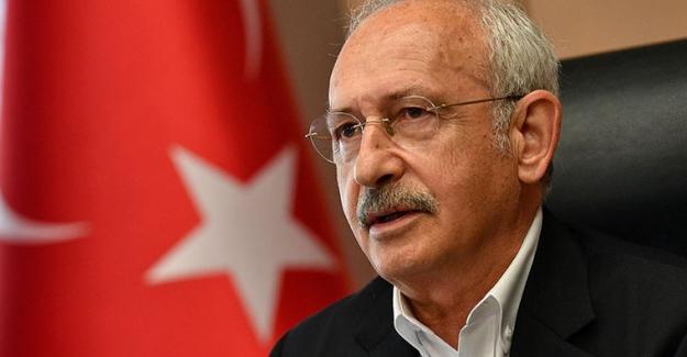 """Kılıçdaroğlu: """"MHP sandığı gösteriyor"""""""