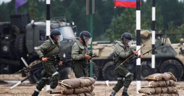Koronavirüs'ü fırsat gören Rusya, Kırım'da Rus askeri yığmayı ve etnografik yapıyı değiştirmeyi sürdürüyor