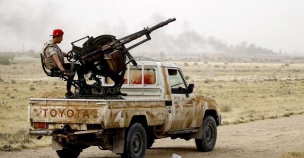 Libya'da Türkiye ile Rusya karşı karşıya gelir mi?