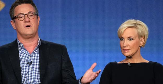 """MSNBC sunucusu Mika Brzezinski'den Trump'a: """"Sen hastasın, kindar ve iğrençsin!.."""""""