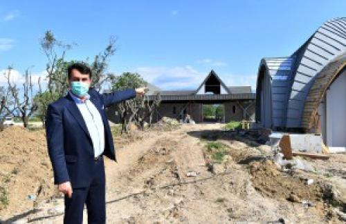 Osmangazi Macera Park Eğlencenin Merkezi Olacak