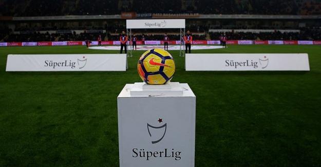 TFF son kararını verdi; Süper Lig 12 Haziran'da başlayacak