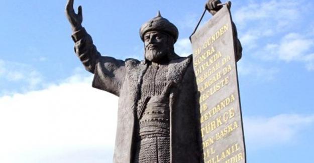 Türk Dil Bayramı'nın 743. yıl dönümü kutlanıyor!